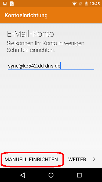 android 5 0 lollipop mit outlook via akrutosync syncronisieren. Black Bedroom Furniture Sets. Home Design Ideas