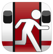 Exit Strategy NYC app - New York City navigation