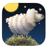 Nighty Night is an app for a daily go-to-sleep ritual with sweet music and elegant narration for kids.