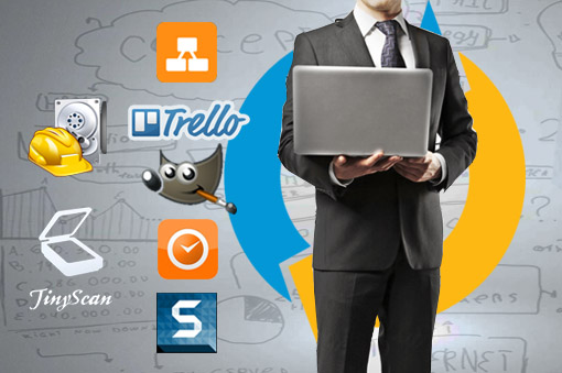 8 Essential Software Tools for Consultants