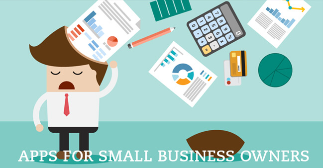 Apps for Small Business Owners
