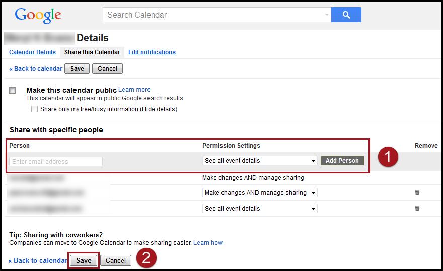 How To Export Your Google Calendar Akrutosync
