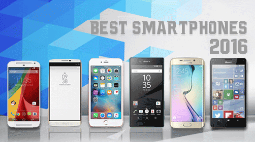 Best Phones 2016 You Need to Know About | AkrutoSync