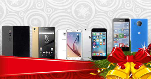 Best Smartphone Gifts for the Holidays?