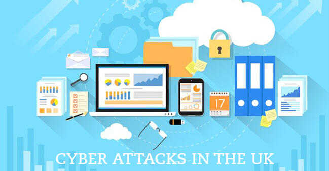 Cyber Attacks In The UK