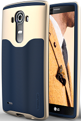 Etched Caseology LG G4 phone case
