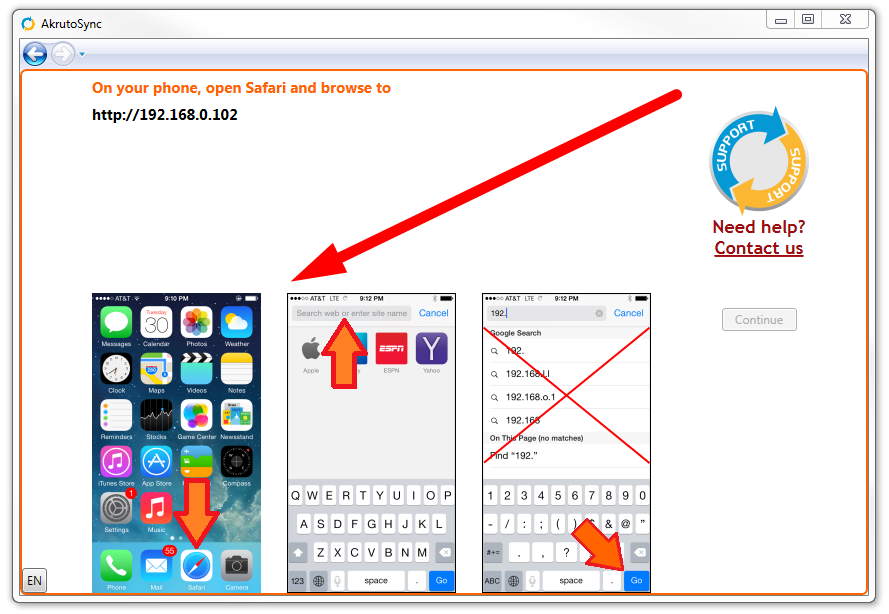 Best Way To Sync Outlook With Iphone