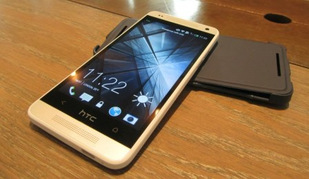 How to sync HTC One Mini to Outlook