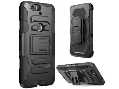 i-Blason rugged dual layer holster case