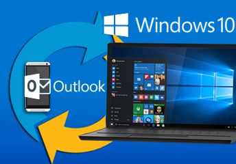 Outlook Sync for Windows 10