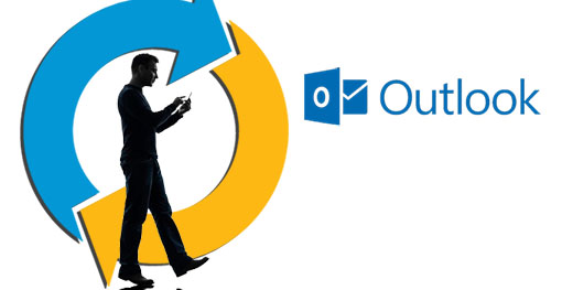 Be More Productive on the Go with Microsoft Outlook