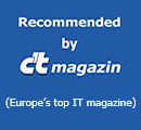 AkrutoSync recommended by C't Magazin