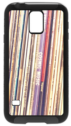 Samsung Galaxy Note 5 Skinit Music phone case