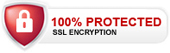 protected with ssl