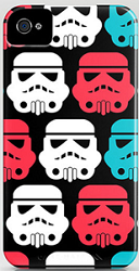 Star Wars Stormtrooper phone case for Nokia Lumia