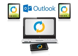 Akruto adds subscription pricing for AkrutoSync - software to sync Outlook and your devices.