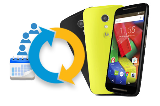 Find out whether the Motorola Moto G is the smartphone for you and learn how to sync your Outlook contacts, calendar, tasks and notes with the only automatic and cloud-free tool