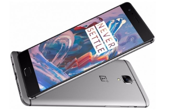 Sync OnePlus 3 with Outlook