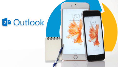 How to Sync Outlook Notes to iPhone without iTunes