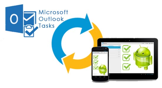 Sync Outlook Tasks With Android Akrutosync