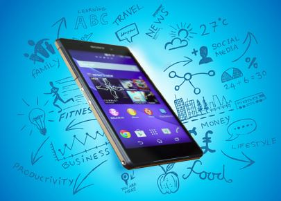 Sync Sony-Xperia Z3 with Outlook